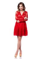 rochie-rosie-din-dantela-1