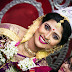 The Blushing Bride: Shreya Kundu