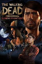The Walking Dead A New Frontier Episode 1-3