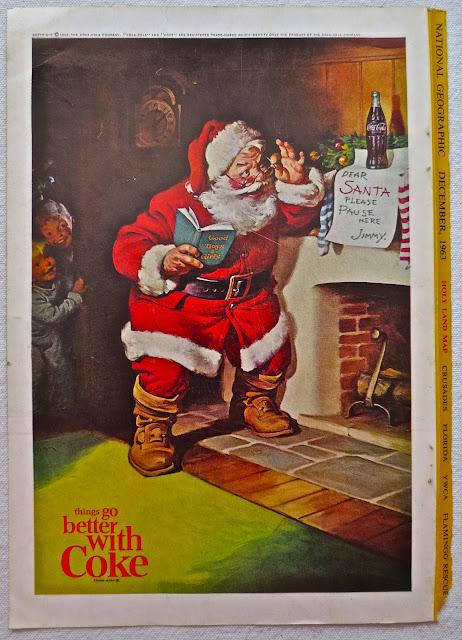 Art Skool Damage   Christian Montone  Vintage Coca