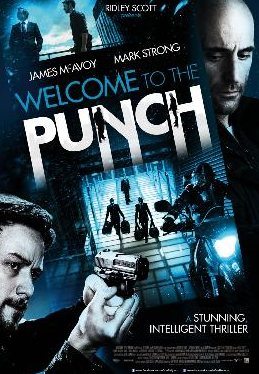 Welcome To The Punch 2013 online