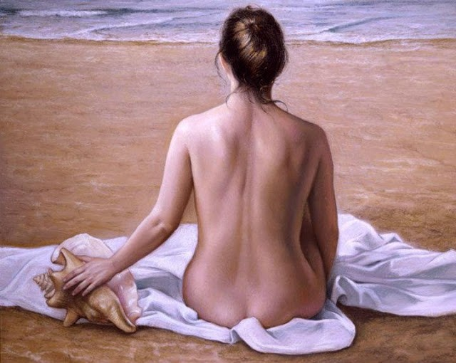 Современные художники Испании
