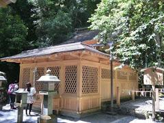 貴船神社・本宮