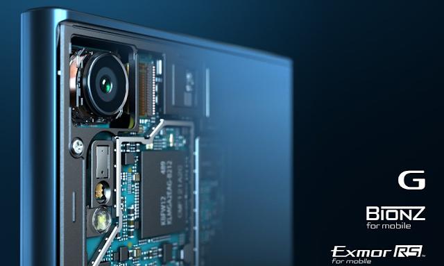 Sony Xperia Xz Flagship Terbaru Sony, Pantas Kah Bersaing Di Kelas Smartphone Papan Atas? Ini Beliau Tanggapan Jujurnya 4