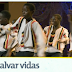Concierto Benéfico de Navidad del Coro Uganda Natumayini
