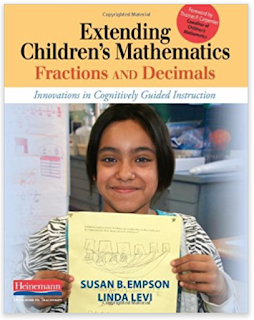 a must have book for teachers who have to teach fractions to elementary students