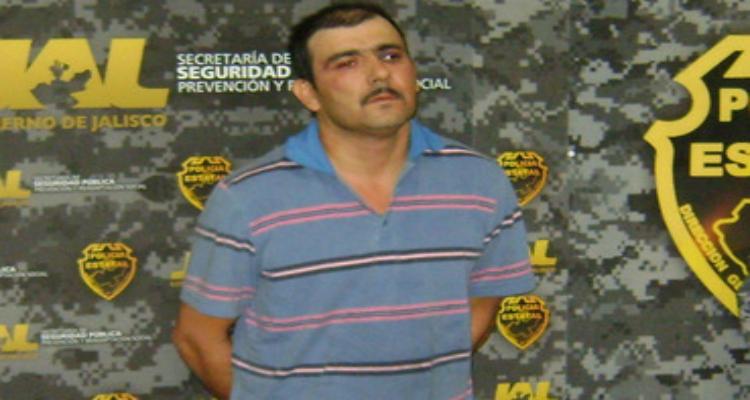 """¿Quien es """"Don Chelo"""", organizador de la narcorreventón en el Penal Federal Puente Grande?"""