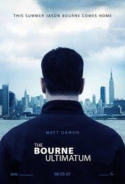 El ultimátum de Bourne (2007)
