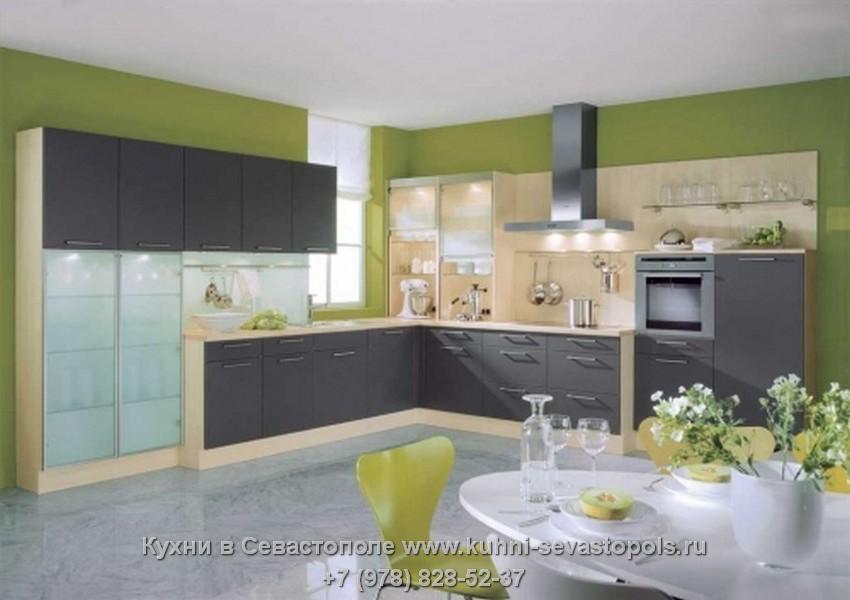 Готовые кухни продажа в г Севастополь адреса