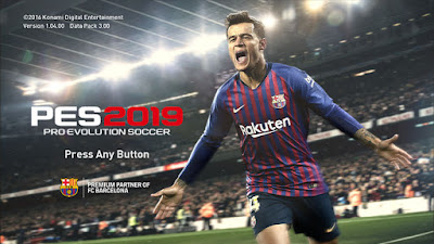 PES 2017 PES 2019 Graphic Pack AIO