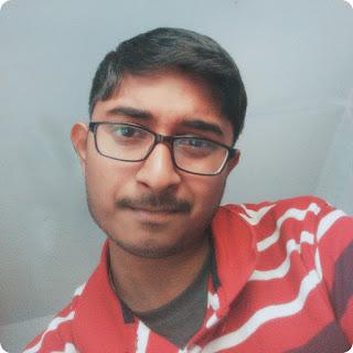 Nitesh Prasad