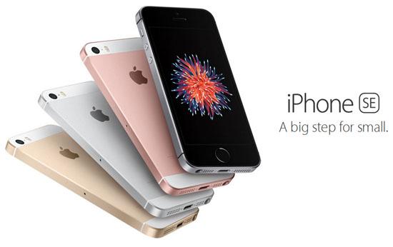 Sebab Untuk Tidak Beli iPhone SE