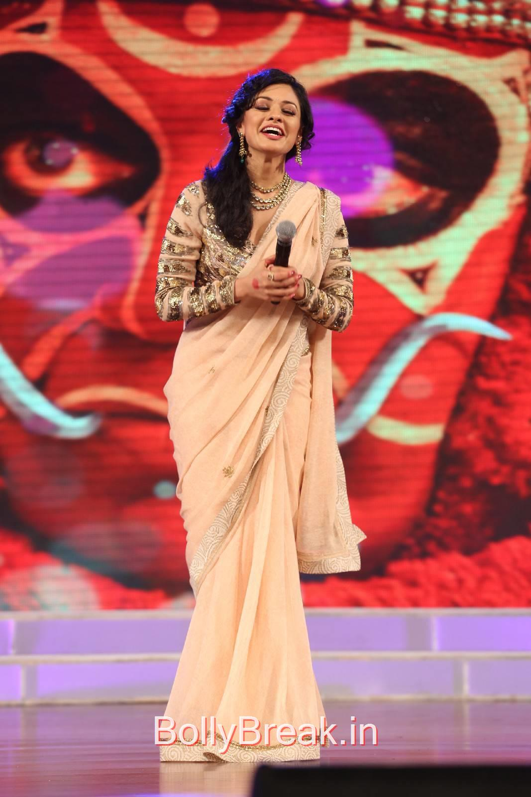 Tollywood Actress Pooja Kumar, Pooja Kumar HD Pics in Saree