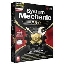 تحميل عملاق تسريع الويندوز 2018 | System Mechanic Pro 17.5.1.43