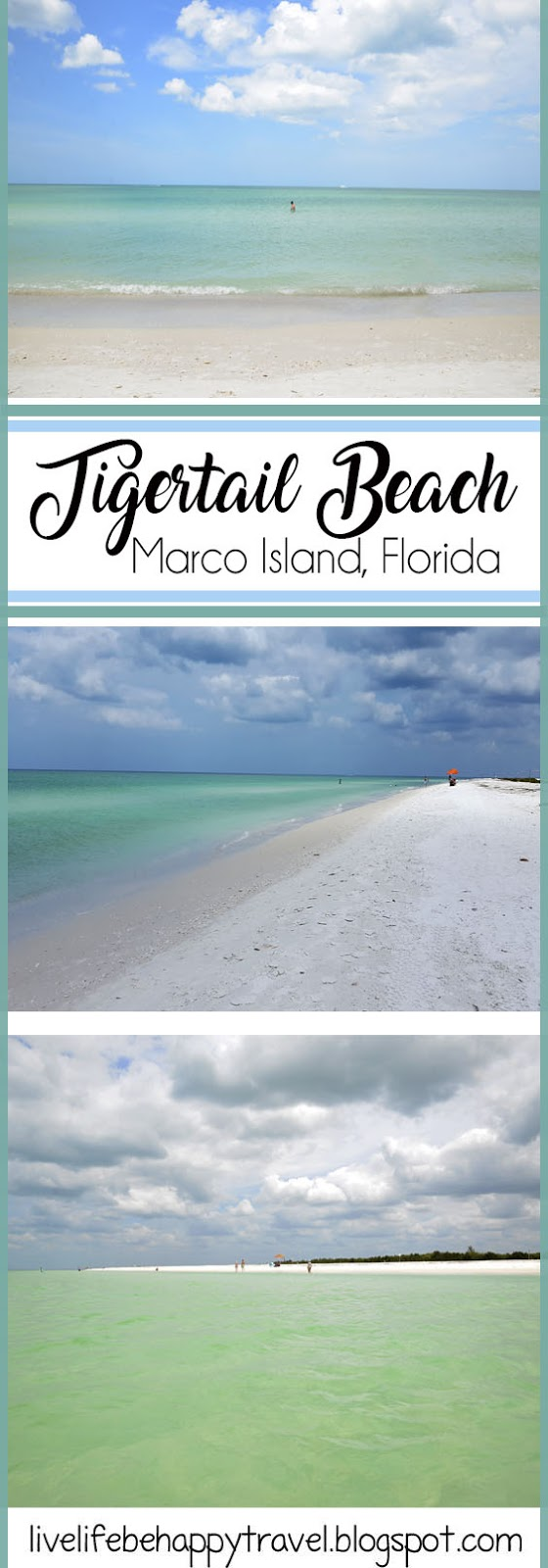 Marco Island Beach Travel Distance