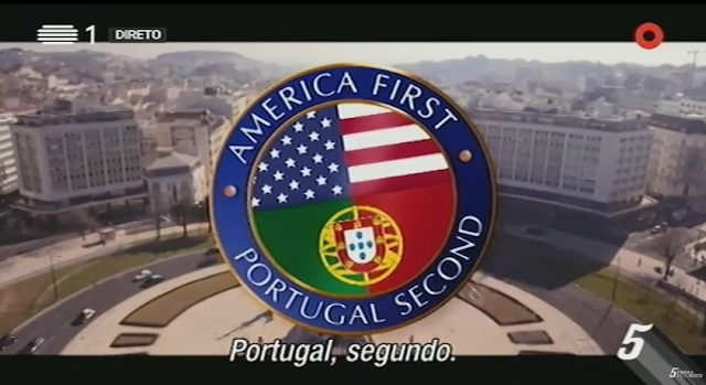 O vídeo viral sobre Portugal que Donald Trump deveria ver