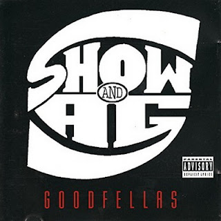 Show & A.G. - Goodfellas (1995)