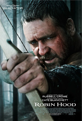 Robin Hood DVDRip UNRATED Español Latino