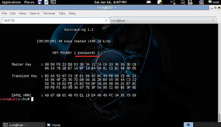 Tutorial WIFITE: Hack password Wi-Fi WEP WPA/2 WPS