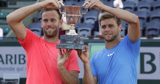 Michael-Venus-Ryan-Harriso-clinch-French-Open-men's-doubles-title