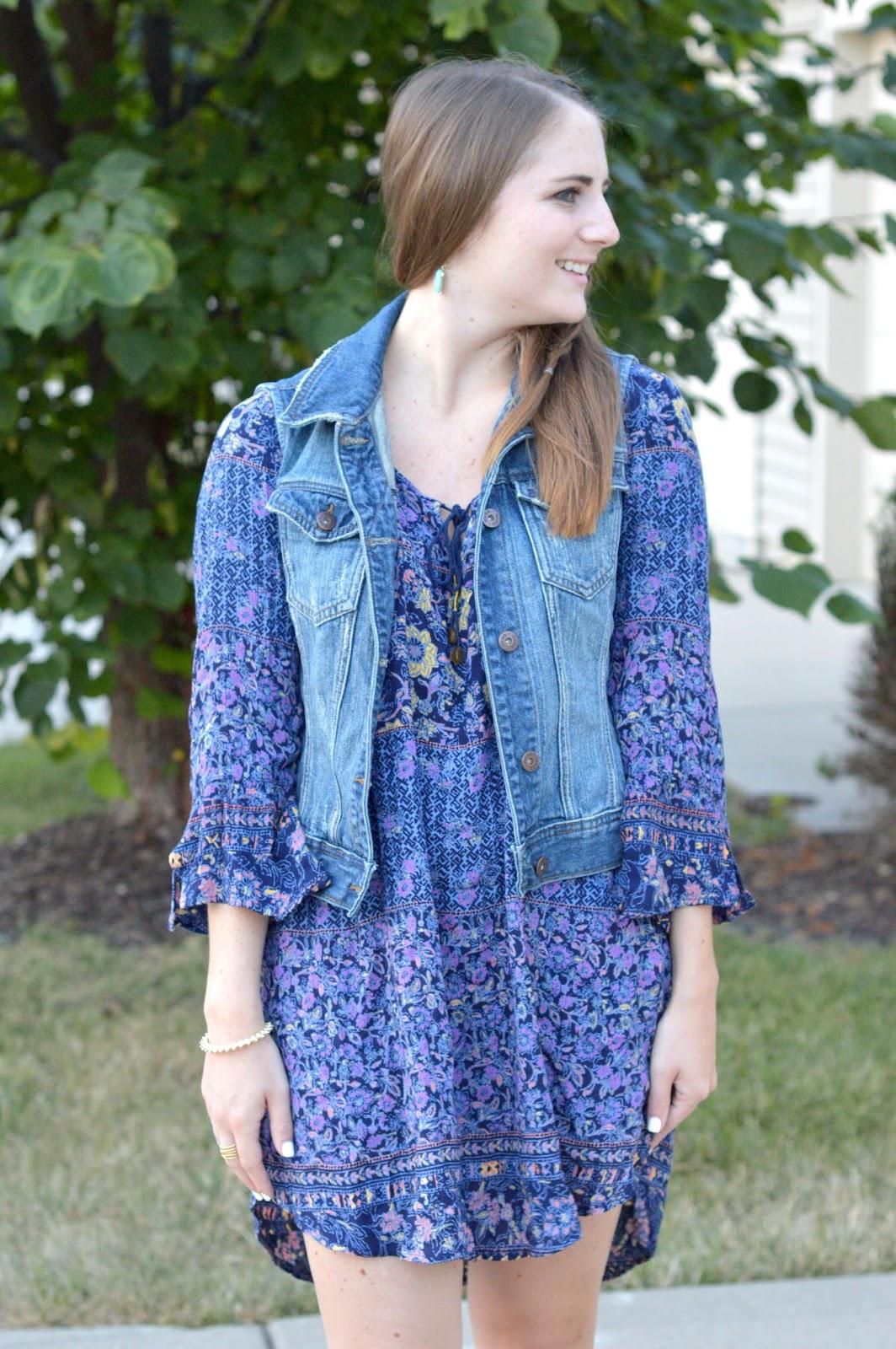 A Memory Of Us: take me away dress | A Kansas City Fashion Blog