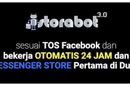 1000 Sales Cuma Pakai Facebook Messanger