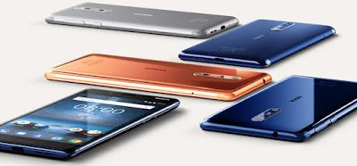 4 Hal Yang Menciptakan Ponsel Nokia 8 Unik Dan Layak Dilirik