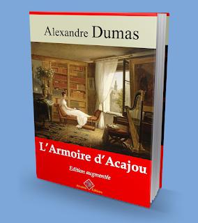 El Armario Misterioso Alejandro Dumas