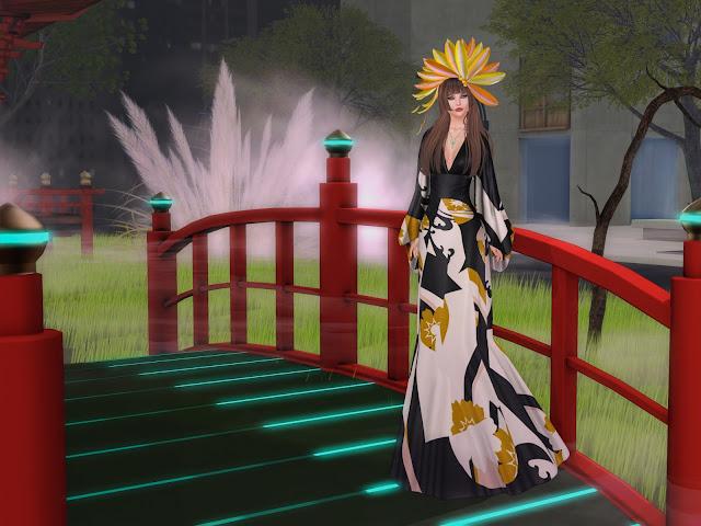 MISS SL 2018 3rd Challenge - Neo Japan