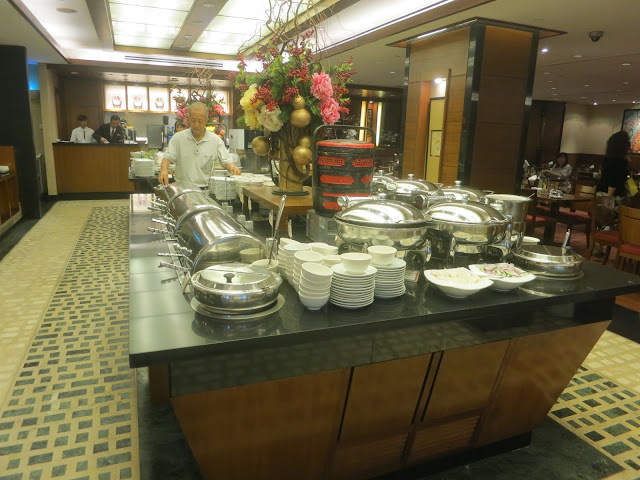 Princess Terrace Penang Buffet