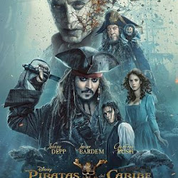 Poster Pirates of the Caribbean: Dead Men Tell No Tales 2017
