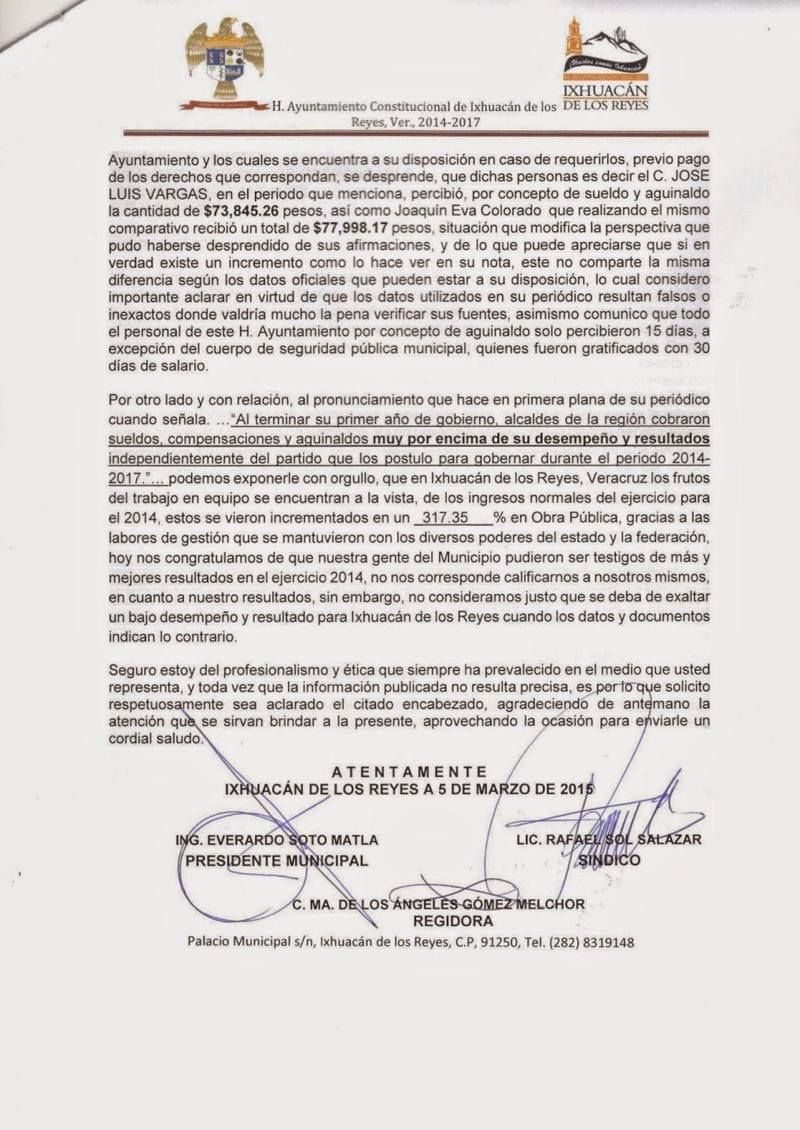 Periodico Altavoz 15 03 15