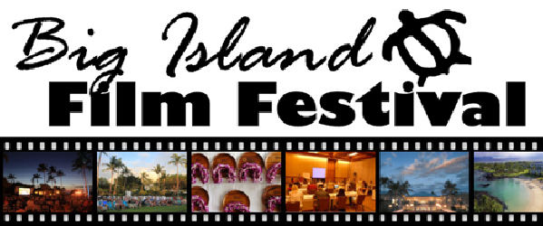 Film Festival on the Big Island of Hawaii