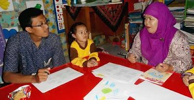 Pentingkah Pemeriksaan Psikologis Terhadap Anak Usia Dini