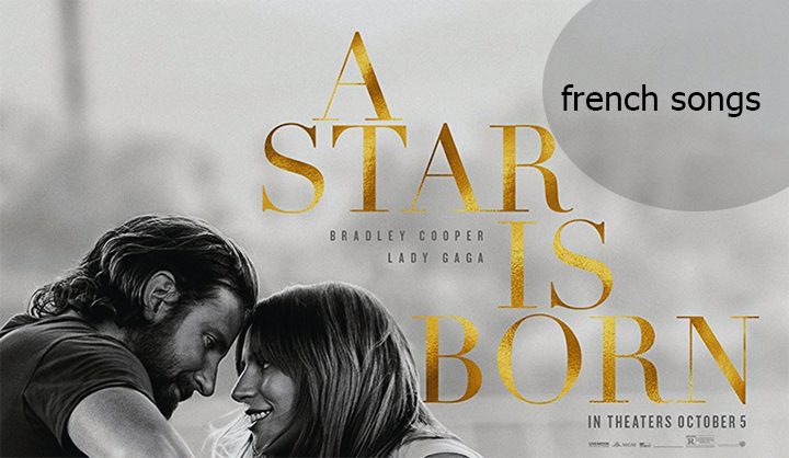Lady Gaga, Bradley Cooper - Shallow Mp3 - french songs