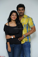 Romantic Couple Deepthi Shetty with Shekhar Varma ~  Exclusive 35.JPG