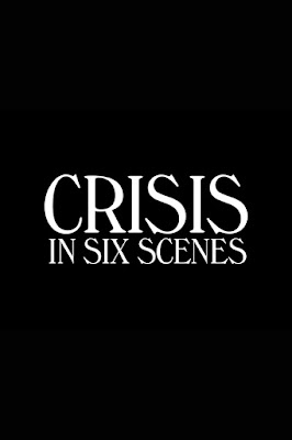 Crisis in Six Scenes Amazon