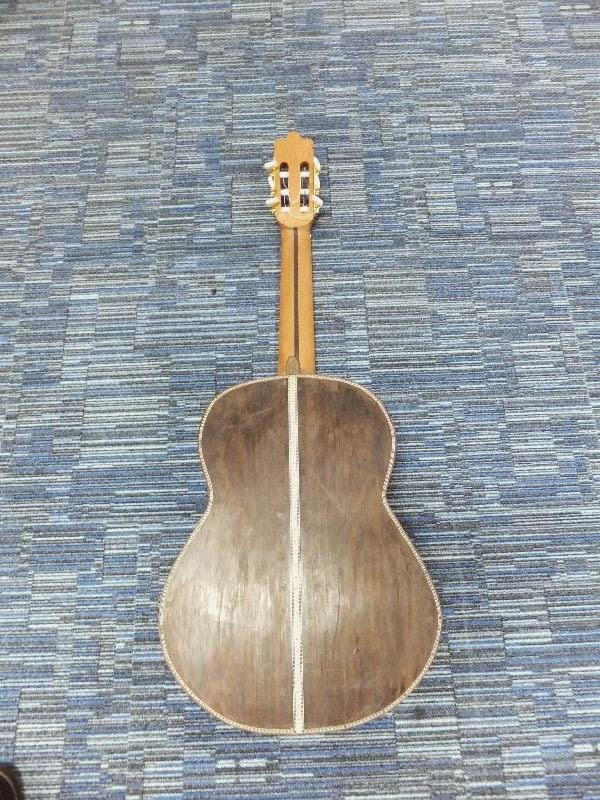Sen\'s Guitar Making Blog: 2014