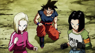 Dragon Ball Super – Dublado – Episódio 117