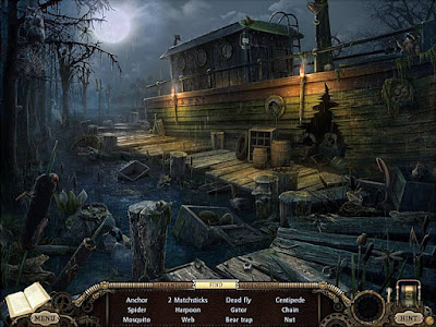 New Hidden Object Games 2011 - Hidden Expedition Uncharted Islands Review