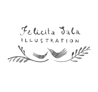 felicita sala illustration