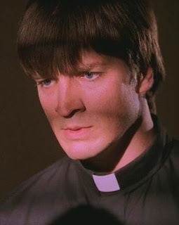 Caleb played by Nathan Fillion from Buffy