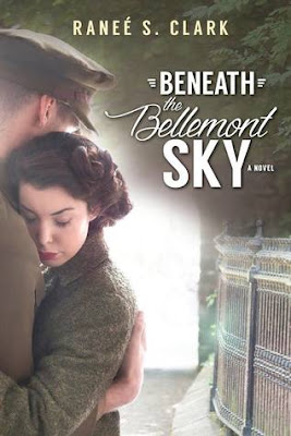 Heidi Reads... Beneath the Bellemont Sky by Ranee S. Clark