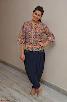 Actress Nikki Galrani at Trailer Launch of movie Team 5 Exclusive Pics ~  042.JPG