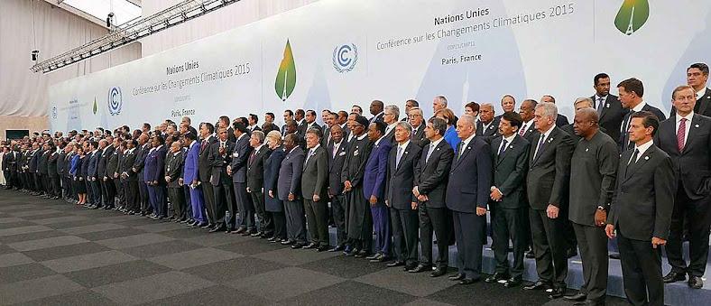 A COP21 fixou objetivos assustadores, a COP22 devia consumar opções escorchantes