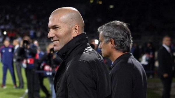 زيدان يحدد صفقة جديدة لريال مدريد