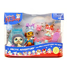Littlest Pet Shop 3-pack Scenery Chinchilla (#340) Pet