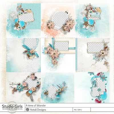 http://shop.scrapbookgraphics.com/a-time-of-wonder-clusters.html