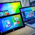 Nefunkční nabídka Start ve Windows 10