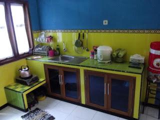 Java Homestay | Villa Batu Wisata